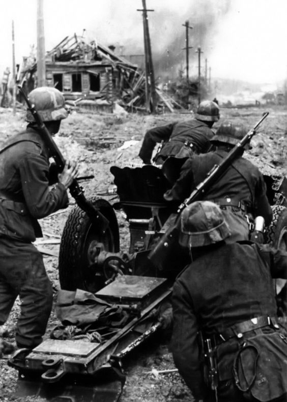 Stalingrad Russia