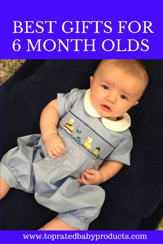 Baby Gift Ideas 6 Month Old : The world s catalog of ideas