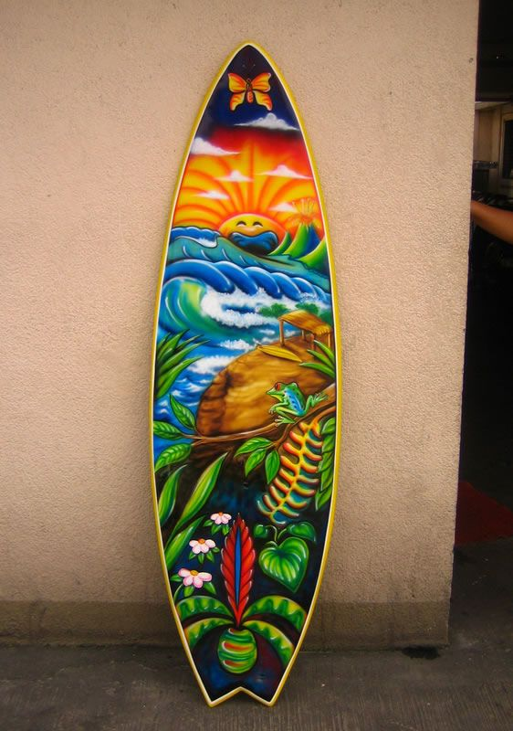 Cool surfboard designs gar surfboards i need this for Awesome surfboard designs