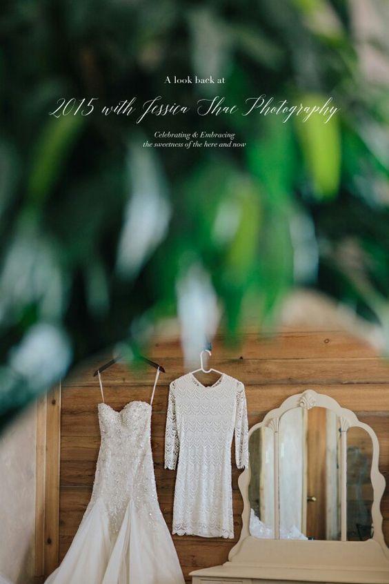 Wedding and Get Away Dresses