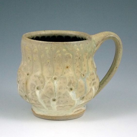 Couch Pattern Mug by Jake Allee from Companion Gallery for $25.00 on Square Market