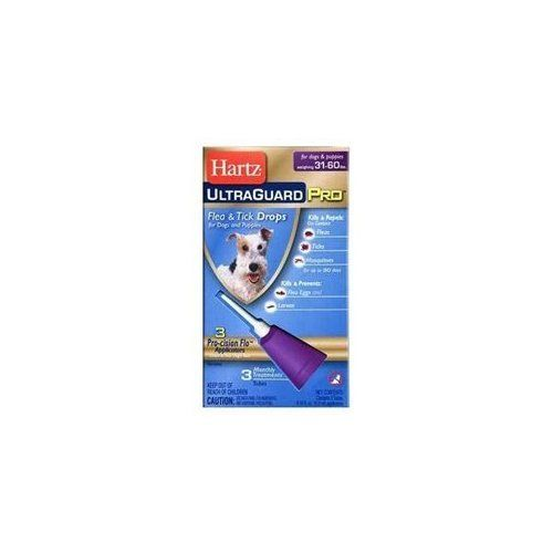 Hartz Flea Tick Drops 3 Ct Pack Of 16 More Info Could Be Found At The Image Url This Is An Affiliate Link D Brown Dog Tick Tick Control