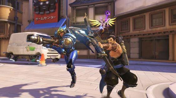 Daily Deals: Overwatch PS4 With Year of Plus 65-Inch 4K HDR TV  Here's the First Real Discount on Overwatch Since Launch  Xbox One and PS4 copies over Blizzard's new team-based shooter are currently $10 off. I'd have a hard time summing up my love for this game so I'll just tell you that we gave it a 9.4 out of 10 and that I harass all my PSN friends to play it with me almost every night.  Continue reading  https://www.youtube.com/user/ScottDogGaming @scottdoggaming