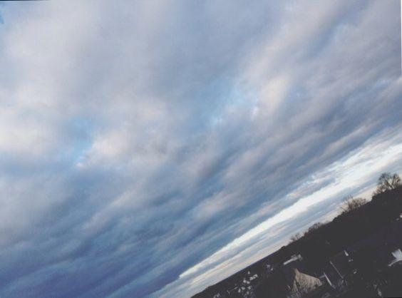 #ciel #sky