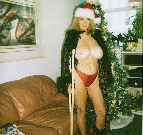 Vintage british nude