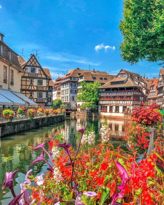""" Strasbourg - France"
