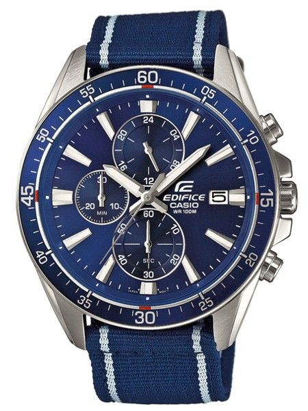 CASIO EDIFICE | EFR-546C-2AVUEF