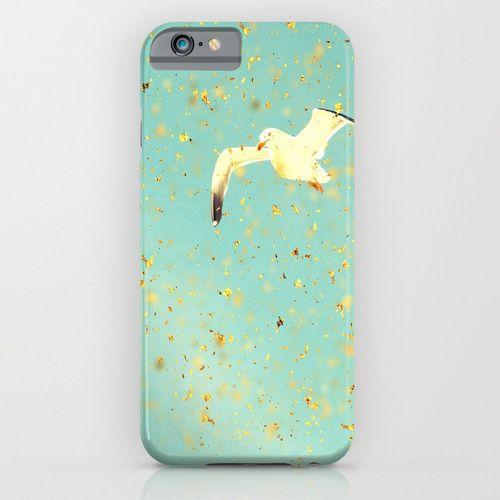 Smartphone Case - Frei sein - von Zierrat auf DaWanda.com