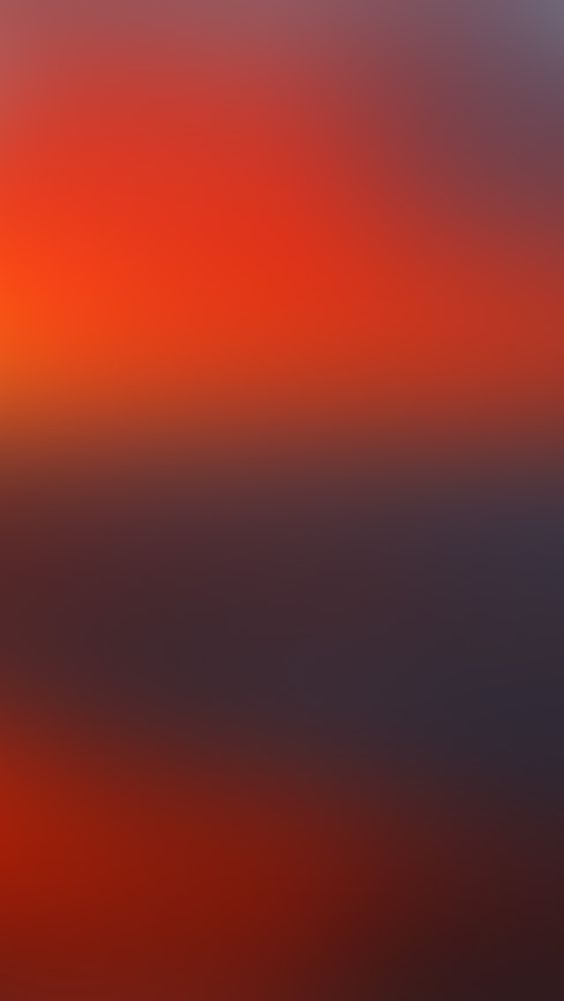 freeios8.com - sk43-hot-red-night-sea-blur-gradation - http://bit.ly/2icrtf3 - iPhone, iPad, iOS8, Parallax wallpapers