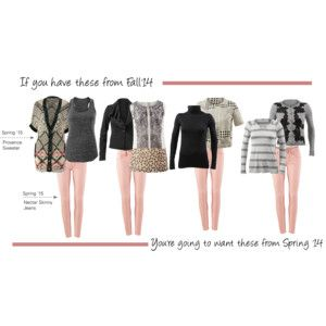 Grey Nectar CAbi Spring 2015! To shop the collection, to host a Runway Show in your own home, or to own your own CAbi boutique... contact me! Leigh leighgcurry@aol.com www.leighcurry.cabionline.com