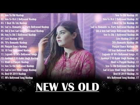 Old Vs New Bollywood Mashup Hindi Romantic Mashup Songs 2020 Hindi Mashup 2020 Youtube In 2020 With Images Romantic Songs Corporate Videos Cover Songs