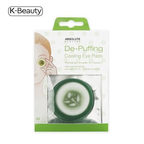 Cooling Eye Pads Cooling Eye Pads Paraben Free Products Tired Eyes