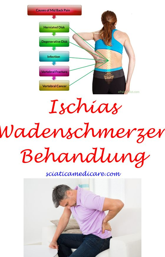 ischias schmerzen schwangerschaft