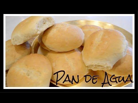 Pan De Agua Cocina Peruana Youtube Pan De Agua Recetas De Comida Fáciles Cocina Peruana