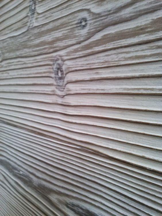 Parlando di legno... : rivestimenti interni in abete termotrattato ...