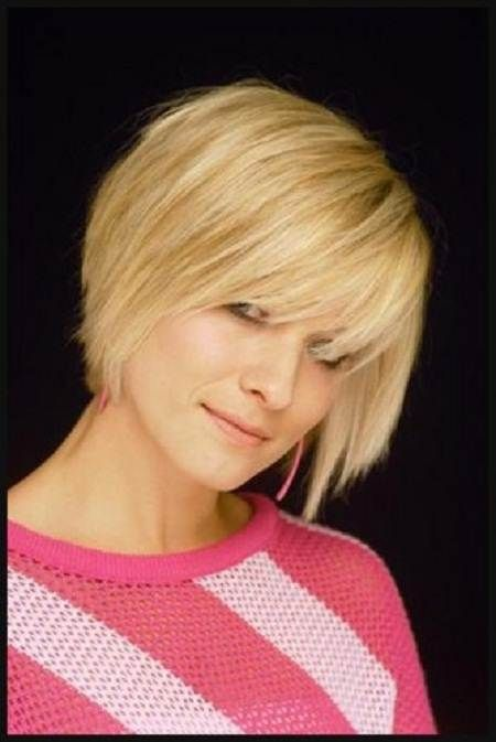 Terrific Bangs Layered Bob With Bangs And Haircuts With Bangs On Pinterest Hairstyle Inspiration Daily Dogsangcom