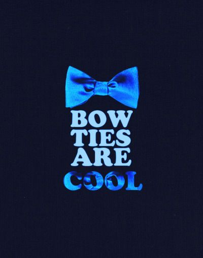 bow ties are cool doctor who 11th doctor quotes