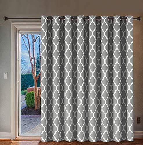 Enjoy Exclusive For H Versailtex Blackout Printed Curtains Extra