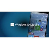 UNIVERSO PARALLELO: Disponibile Upgrade a Windows 10 Mobile | Elenco M...