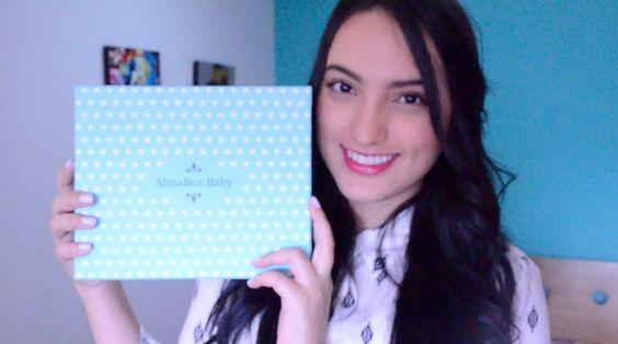 TIPS DE BELLEZA CON ALMA BOX - Brújula de la Moda by Tati Uribe (+lista ...