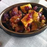 Apple Cider Glazed Sweet Potatoes | Recipe | Glazed Sweet Potatoes ...