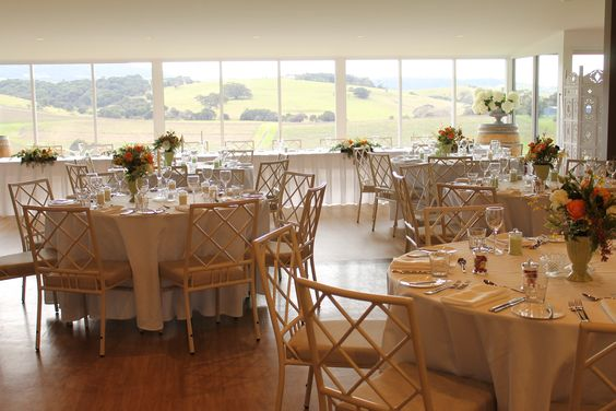 A Beautiful Wedding Venue Stunning Winery Views And Delicious Food Wine Crooked River Wines