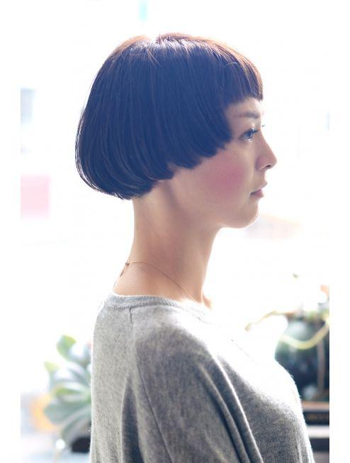 ボード Short Hair Styles のピン
