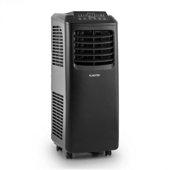 Pure Blizzard 3 2G 3-in-1-Klimaanlage 7000 BTU schwarz