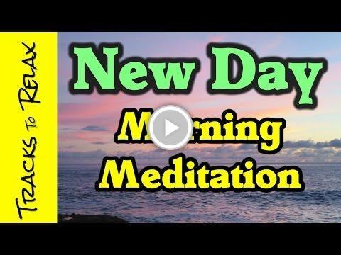 Good morning meditation