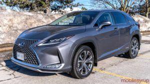 2020 Lexus Rx Infotainment Review Embracing Carplay And Android Auto In 2020 Lexus Infotainment Carplay