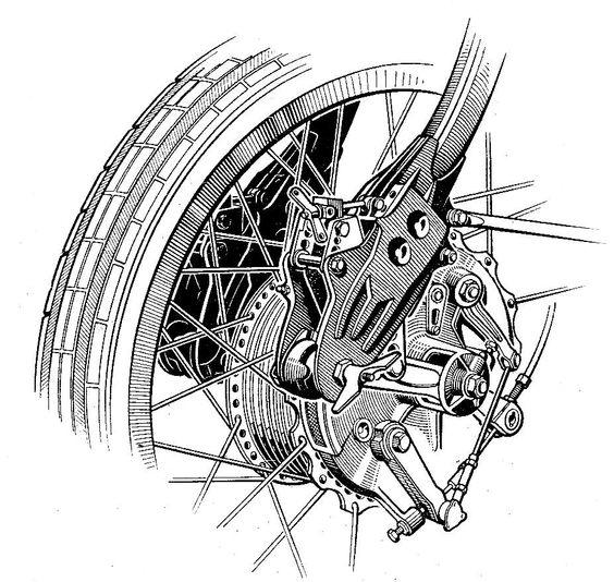 Line Illustration http://www.classic-motorrad.de/galerie/displayimage.php?album=89&pid=11605#top_display_media