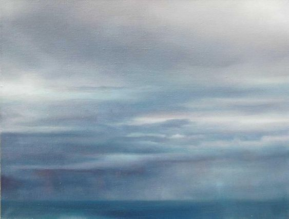 East Coast, Sky and Sea rebecca collins