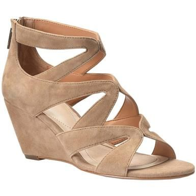 Pretty Casual High Heels