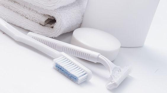 Auch untenrum sauber & gesund: Die richtige #Intimhygiene - https://www.gesundheits-frage.de/3404-auch-untenrum-sauber-gesund-die-richtige-intimhygiene.html