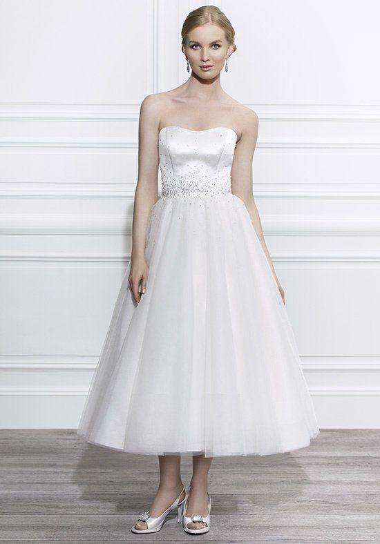 Moonlight Tango T650 Wedding Dress - The Knot