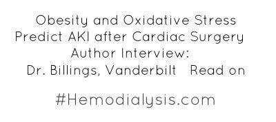 Hemodialysis.com Author Interview