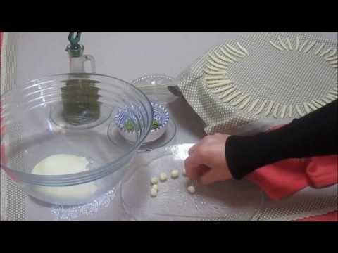 Preparation Macaronis Maison طريقة تحضير عجينة المقرونة الد ياري Youtube Recette Pate Fraiche Cuisine Recette Pate