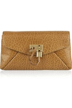Marc Jacobs Garbo Clutch :)
