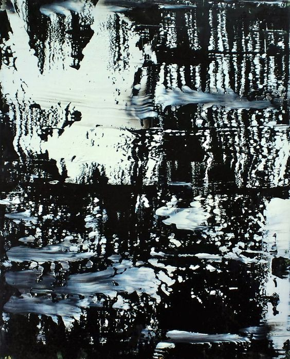 "Jim Harris; Oil, 2010, Painting ""Untitled."""