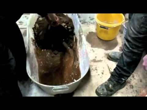 Lime Kiln 2 - YouTube