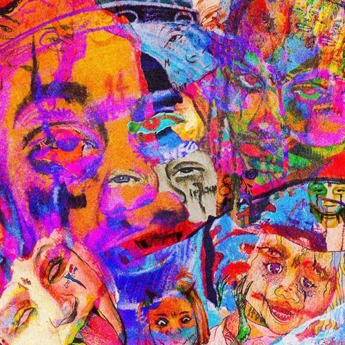 Me Likey Prod By Oz Austin Powerz Sevn Thomas Source By Trippie Redd Trippie Redd Album Art Trippy Cartoon