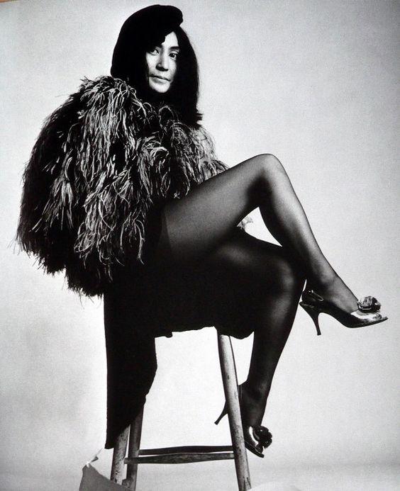 Yoko Ono Sex 33