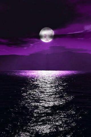 Shan Hussain - Google+ - Beautiful moon