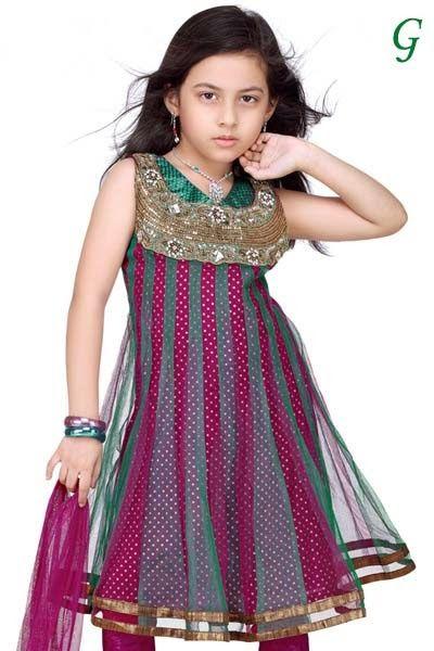 Fashion Dress Chudidar Design Dresses  Kids wear  indian baby ...