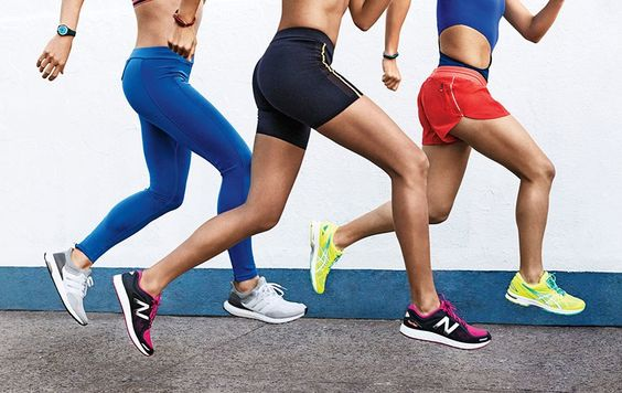 Your Easy 10K Training Plan And Tips To Crush It In Just 8 Weeks