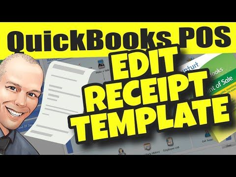 Quickbooks Pos Edit Receipt Template Quickbooks Pos Facebook Group Https T Co Ksdhs8kjgc Video Https T Co 8reoj In 2020 Tag Printer Quickbooks Receipt Template