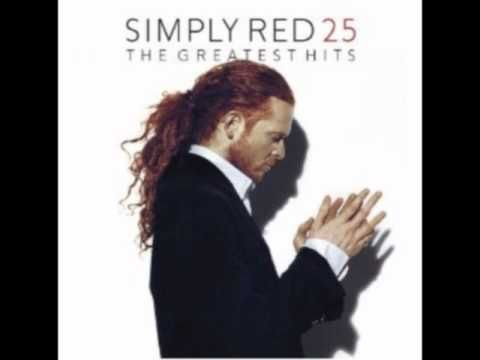 Simply Red - Holding Back The Years (extended remix) Oh yeah..Simply Red, simply some of the best songs