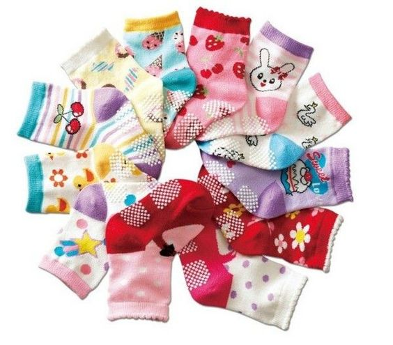 match the baby socks baby shower game ideas for large groups
