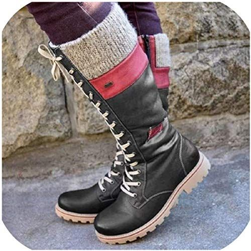 Sexy Winter Comfy Boots