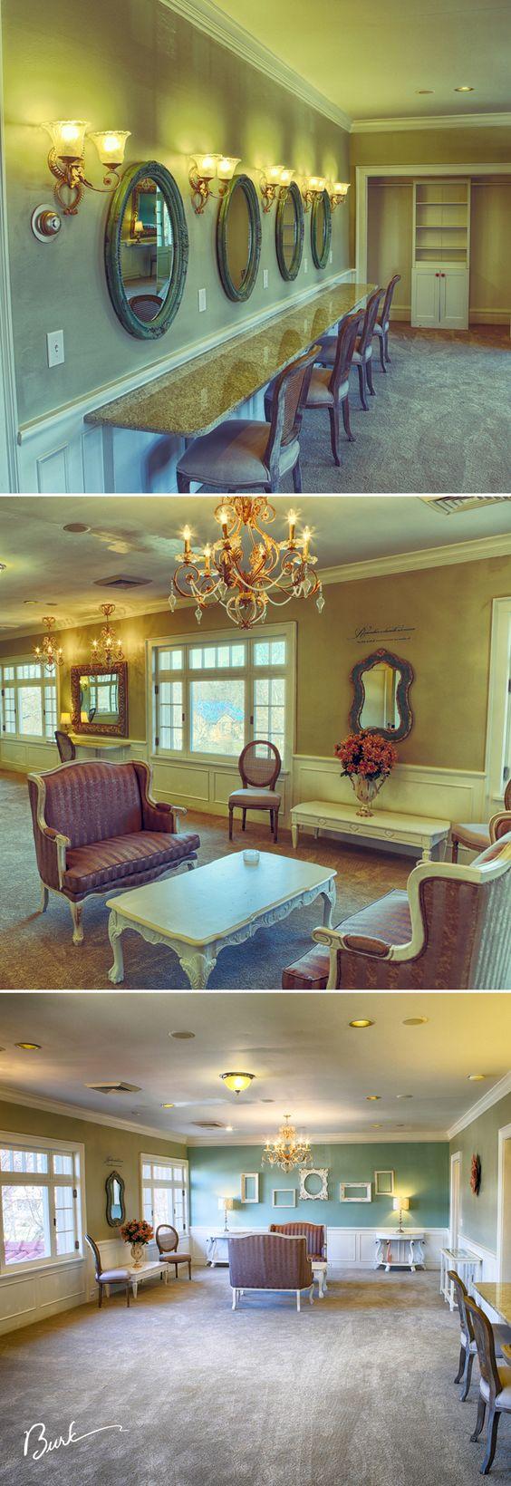 #BellingtonManor #utahreceptioncenter #ogdenutah #weddingvenue #bridesroom @Bellington Manor
